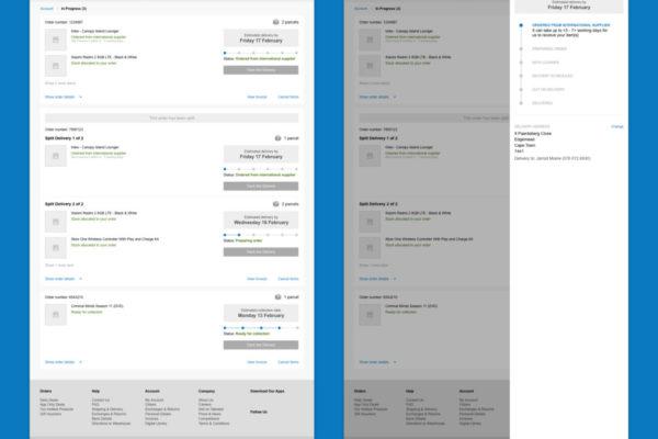 Desktop_Order Tracking